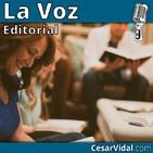 Editorial: La España que no lee la Biblia - 01/02/19