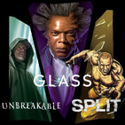 S02E04 - El Protegido, Múltiple, Glass (Especial Trilogía Shyamalan)