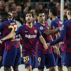 ¿Cómo llega el FC Barcelona al Clásico?