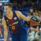 """Entrevista a Thomas Heurtel: """"Podemos ganar la ACB"""" (23/05/18)"""