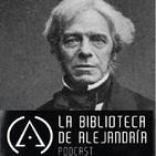 El Podcast del Bibliotecario 01 Michael Faraday