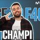 Champi, el nuevo (caster) de LVP - Face to F4c3