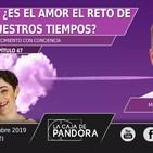 """JORNADA """"¿ES EL AMOR EL RETO DE NUESTROS TIEMPOS?"""" - Con Miquel Samarra y Vero Fernandez"""