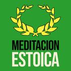La meditación estoica