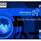 Boletín Informativo RMTV 21-febrero-2014