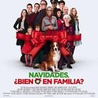 Navidades, ¿Bien o en Familia? (2015) #Navidad #Familia #peliculas #audesc #podcast
