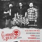 The Tronautas en Entrevista - El Llamado de la Bestia 14/05/2020