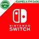 GAMELX FM 5x06 - De Nintendo NX a Nintendo Switch