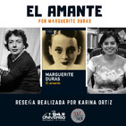 Reseña: El Amante de Marguerite Duras