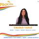 Plaza Carnaval (11-10-17) - Junto a la YouTuber @Charlotadas y Richard Dodwell de QueerArt(ists) Now