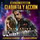 Claqueta y accion 2x13 INICIATIVA VENGADORES Nº7 (Iron man 3)