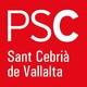 ENTREVISTA ELECTORAL al PSC de Sant Cebrià