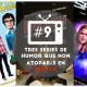 #9 Tres series de humor que non atoparás en Netflix
