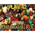 Capítulo 16: Historias del Rol.