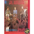 Los Rebeldes - Cerveza ,Chicas y Rockabilly (1981) - tema 2 - Negro Como El Carbón