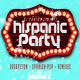 DJ Carlos Jimenez - Hispanic Party Summer 2018