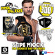 Análisis de la main card de UFC 252: Stipe Miocic vs Daniel Cormier III [MMAdictos]
