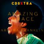 AMAZING GRACE de ARETHA FRANKLIN Cds extra