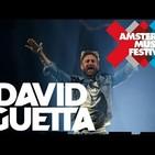 David Guetta @ AMF Festival 2019
