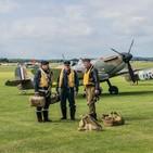 Motor y al Aire- Especial Duxford, RIAT y Shuttleworth. ¡Aviones por todas partes!