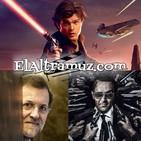 Expediente Altramuz 3x32 - Las últimas horas de Rajoy, el batacazo de Han Solo y la bocachancla de Risto Mejide