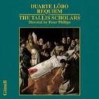 Requiem for six voices (Duarte Lôbo)