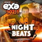 NightBeats - 30 de Noviembre