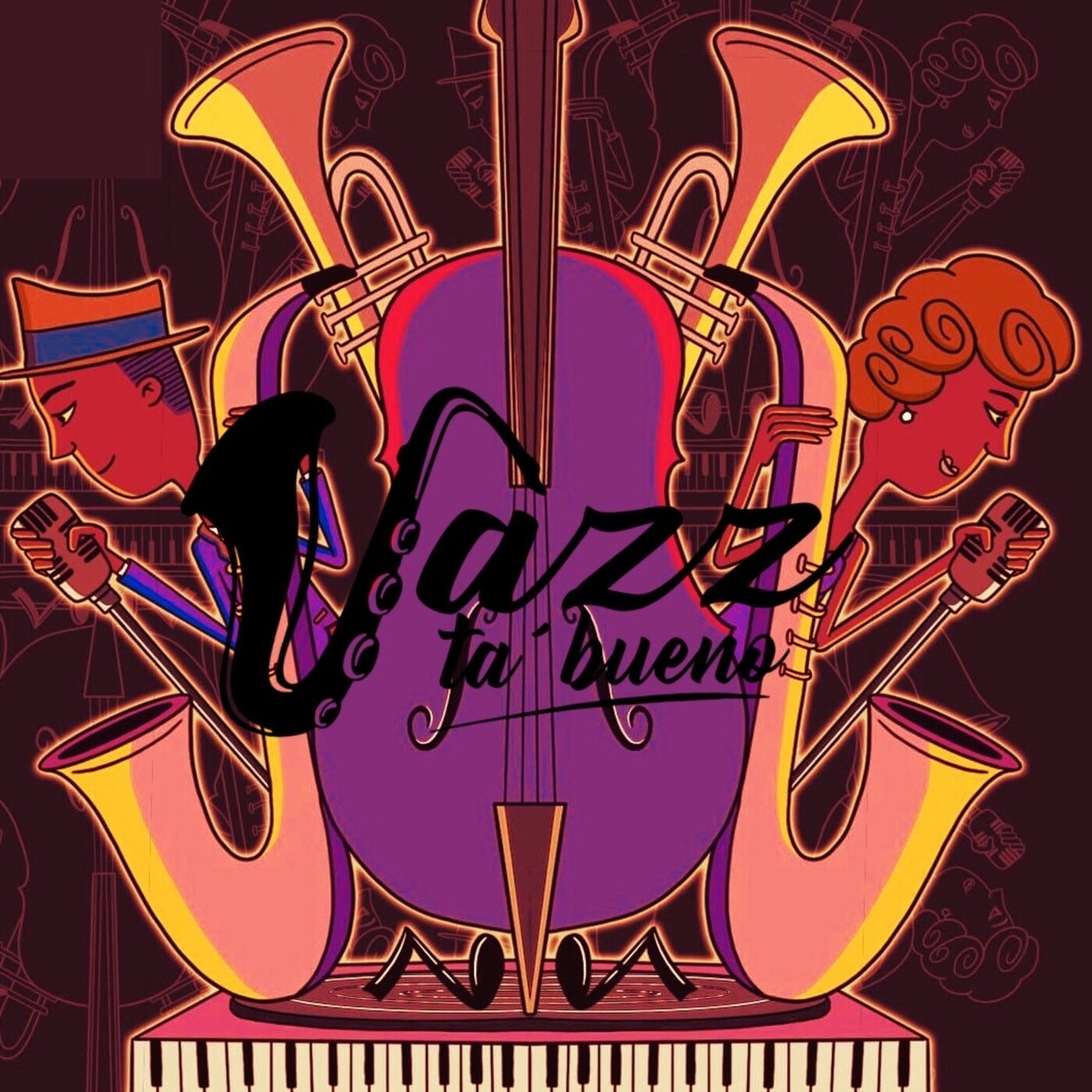 JazzTaBueno 20/2020 *Countdown*