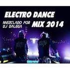 Dj Dalega - Electro Dance Mix 2014