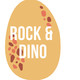 Rock & Dino 33 Summer Special Edition III (leaellynasaura y dilophofanen)