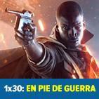 Podcast LaPS4 1x30 : Battlefield 1, última hora del EA Play, cancelación Disney