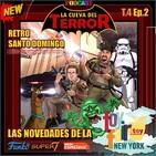La Cueva Del Terror - Masters del Universo 04x02 Retro Santodomingo 2018