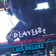#33 Podcast DEEJAY PLAYLIST Radio Show - Mixes by LUIS DELUXE (Tech House Mix)