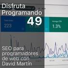SEO para programadores de web con David Martín