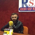 Entrevista A Borja Roces