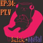EPISODIO. 34- Pt. V. Adiós a Ennio Morricone, amplificación musical, 40 años del álbum Back in Black y más.