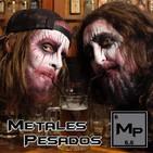 EP.52 - Las Cruzadas (pt.1) + Cronica Leyendas del Rock 2019