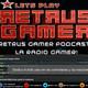 Retrus Gamer Radio - Programa Piloto