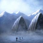 En Las Montañas de la Locura, de H.P. Lovecraft (8/12)