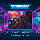 Retrocast 104 - Super Castlevania IV [Re-Hecho]