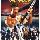 Cine en casa 09: Cyborg (1989)
