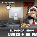 PANDA SHOW Ep. 105 LUNES 4 DE MARZO 2019