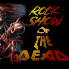 """""""Rock show of the death: Elvis"""""""