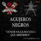 Jovi Sambora T01x15 - Agujeros Negros - Dónde va la materia que Absorben.