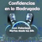 RFC Radio (Confidencias en la Madrugada) Programa 187