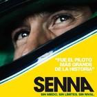F1 BANDERA A CUADROS 4x07 - SENNA | Documental que se puede ver en Netflix