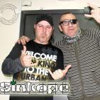 Entrevista con Vito y Maik de SINKOPE en Madrid