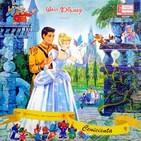 La Cenicienta Versión Disney (1960)