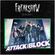 Freakshow Podcast #5 - Attack the Block (2011)