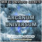 """123/4. El universo secreto: Viaje al subconsciente. El Reiki. Diluvio Universal. Relato """"El vigilante"""